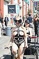 Folsom street fair 2008 Pony Girl.jpg
