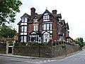 Fontonay Nursing Home, Rochester - geograph.org.uk - 1346220.jpg