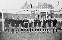 Football at the 1912 Summer Olympics - Russia squad.JPG