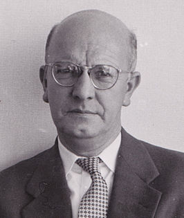 Fop Ottenhof, architect (1906-1968)