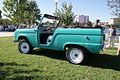 Ford Bronco 1966 Convertible LSide Lake Mirror Cassic 16Oct2010 (14897118243).jpg