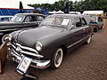 Ford Custom coupe (1949), Dutch licence registration DE-43-87 p2.JPG