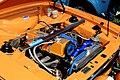 Ford Escort MkI 2,0, 1972 - EG42698 - DSC 9999 Compressor (37522907026).jpg