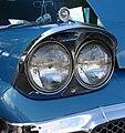Ford Fairlane Headlights (7309976044).jpg
