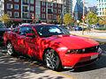 Ford Mustang GT 5.0 2010 (14636128529).jpg