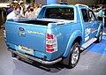 Ford Ranger Facelift Heck.JPG