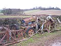 Forgotten Tractor - geograph.org.uk - 107093.jpg