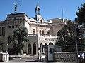 Former Bikur Cholim Hospital building, now a branch of Shaare Zedek Medical Center.jpg