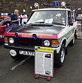 Former GM Police Range Rover (7966414394).jpg