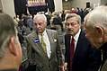 Former Gov. Branstad mingles with the crowd (5118367812).jpg
