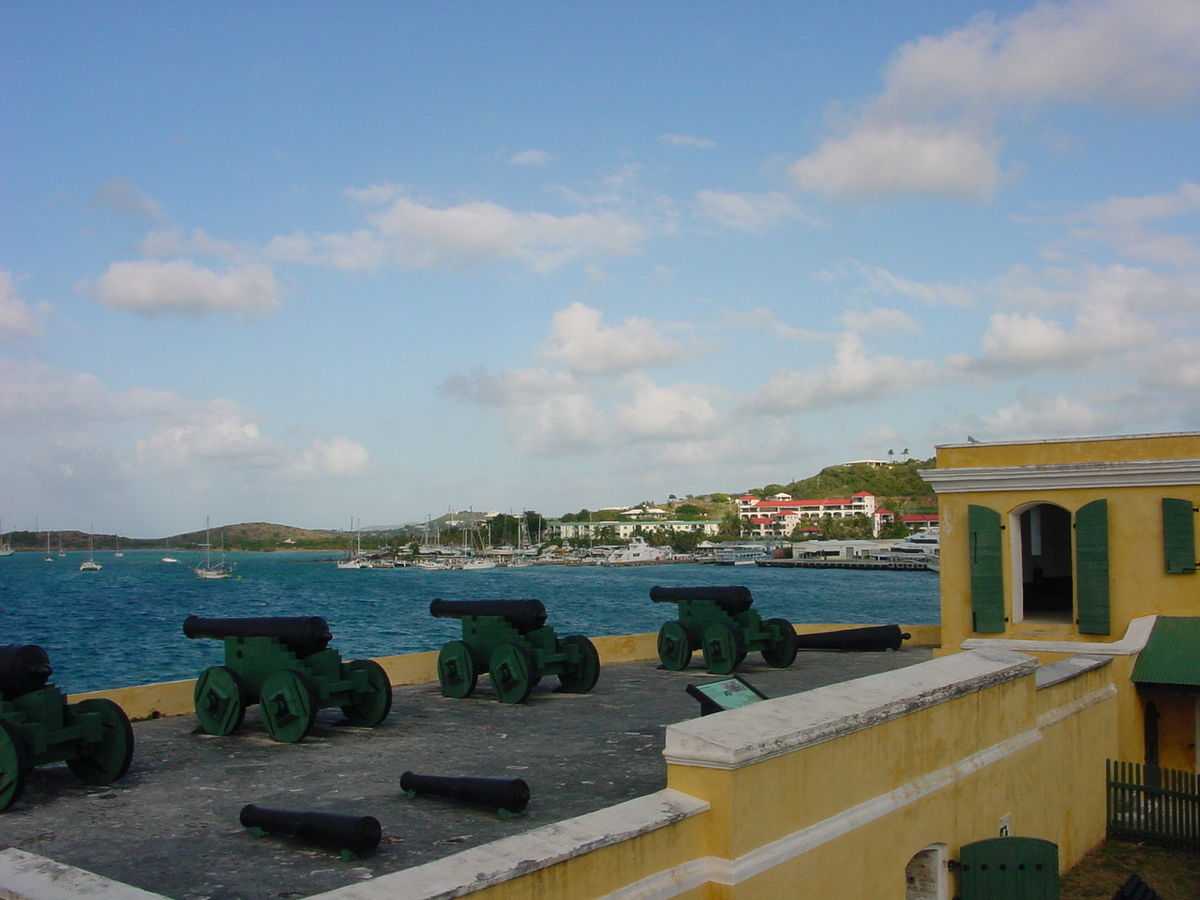 how to get from st thomas to st croix