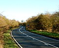Fosse Way, Eathorpe (2) - geograph.org.uk - 1126413.jpg