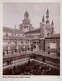 Fotografi av kyrka i Pavia, Italien - Hallwylska museet - 103111.tif