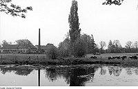 Fotothek df rp-b 0990056 Schönteichen-Biehla. Ehem. Rittergut mit Brennerei (ehem. Wassermühle), Ansicht.jpg