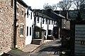 Foulridge, Cromwell Street - geograph.org.uk - 1801849.jpg
