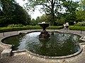 Fountain in Manor Park, SUTTON , Surrey, Greater London (2) - Flickr - tonymonblat.jpg