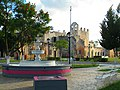Fountain in Valladolid. - panoramio.jpg