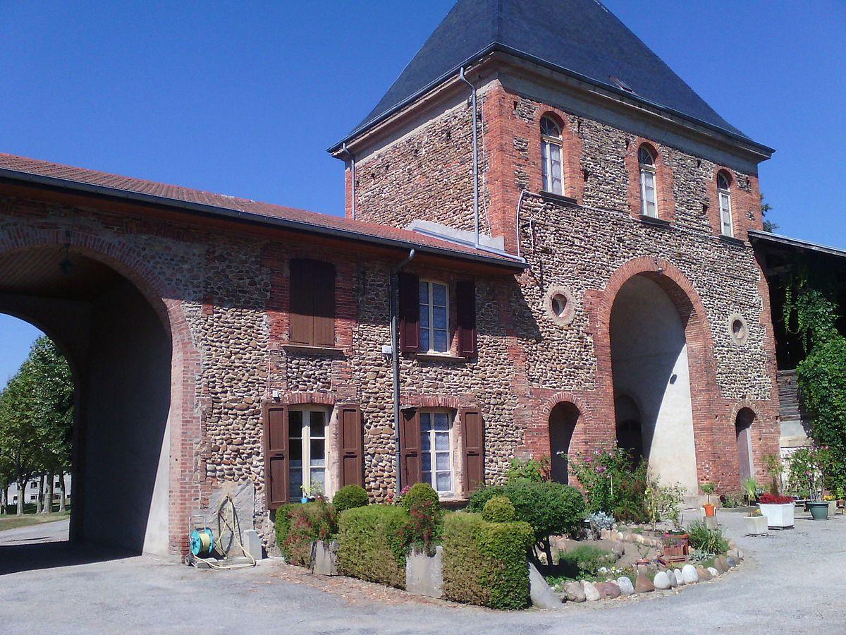 Abbaye De La Ram Ef Bf Bde Restaurant