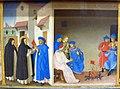 Fra angelico, incoronazione della vergine, da s.domenico di fiesole, 1430-32 ca., predella 05.JPG