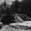 Fragment gospodarstwa Muhammeda Nadiego - Marg – przysiółek Tala-o-Barfak - 001385n.jpg