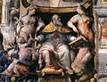 Francesco Salviati - History of Paul III (detail) - WGA20693.jpg