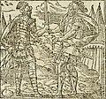 Francisci Sanctii Brocensis in inclyta Salmaticensi Academia rhetoricae Graecaeque linguae professoris Comment. in And. Alciati emblemata - nunc denuo multis in locis accurate recognita, and (14558877310).jpg