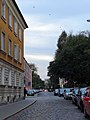 Franciszkańska Street in Warsaw - 05.jpg
