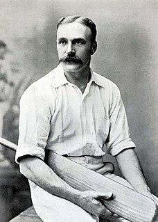 Frank Sugg English cricketer and footballer