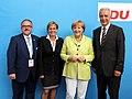 Frank Vogel, Barabara Klepsch, Angela Merkel, Stanislaw Tillich - Zuschnitt.jpg