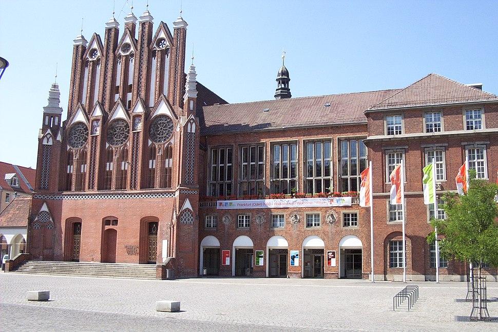 FrankfurtOderRathaus