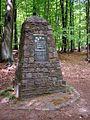 Frankfurt (Oder) - Förster-Denkmal im Stadtwald - panoramio.jpg