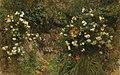 Franz Rumpler Grotte mit weißen Rosen.jpg