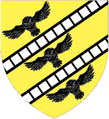 Frayling Escutcheon.png