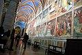 Frescoes from Collegiata Church in San Gimignano.jpg