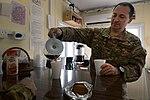Fresh coffee, fresh start at Kabul's Gratitude Café 150920-F-HF922-081.jpg