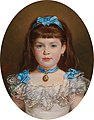 Friedrich Deutsch - Portrait of a Girl.jpg