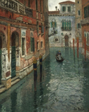 Frits Thaulow View of Venice.png
