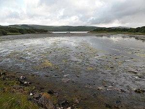 Eilean Ceann na Creige - Image: Frmkennacraigcausewa y