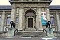 Front entry - Hessisches Landesmuseum Darmstadt - Darmstadt, Germany - DSC09871.jpg