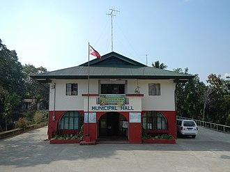 Sablan, Benguet - Image: Fvf Sablan Benguet 0362 15