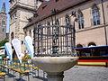 Gänsemännchenbrunnen Rathausplatz Nürnberg 02.jpg