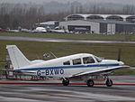 G-BXWO Piper Cherokee (23077687203).jpg