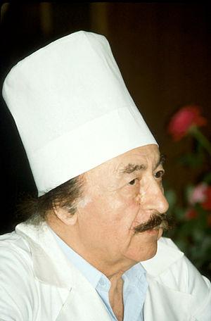Gavriil Ilizarov - Gavriil Ilizarov
