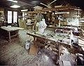 G.N. Huseby snekkerverksted - juni 1999 - Rune Aakvik - Oslo Museum - OB.NW6588.jpg