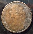 GREAT BRITAIN, VICTORIA 1862 -PENNY b - Flickr - woody1778a.jpg