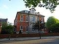 GUSTAV HOLST - St Paul's Girls' School Brook Green London W6 7BS (2).jpg