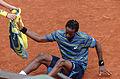 Gaël Monfils - Roland-Garros 2013 - 002.jpg