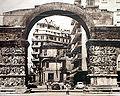 Galerius Triumphbogen 1930s.jpg