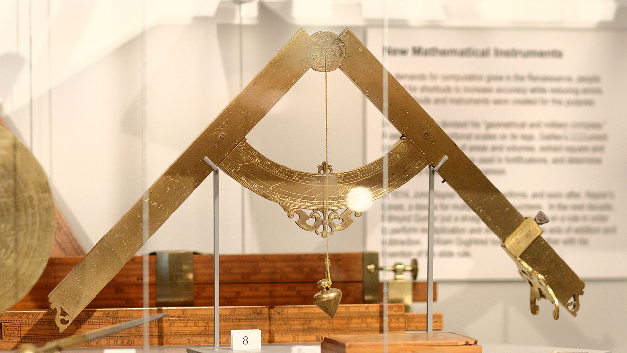 file galileo s geometrical and military compass in putnam gallery  file galileo s geometrical and military compass in putnam gallery 2009 11 24 jpg