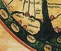 Galiza no mapa-mundi do Liber Floridus de Lambert of Saint-Omer (c. 1120).jpg